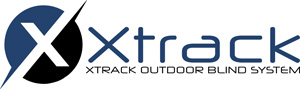 Xtrack outdoor blind system